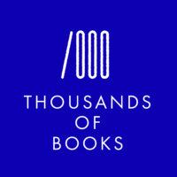 (日本語) Thousands of Books(株式会社サウザンブックス社)